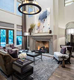 Bankston May Associates is an award-winning interior design firm based in Houston. Specialized in luxury residential and commercial designs. Luxury Dining Room, Commercial Design, Luxurious Bedrooms, Design Firms, Luxury Furniture, Houston, Living Room, Interior Design, Bathroom