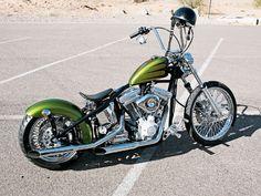 New 2008 Models For Sucker Punch Sallys - This Job Doesn't Suck Motos Bobber, Bobber Bikes, Bobber Motorcycle, Cool Motorcycles, Softail Bobber, Harley Bobber, Harley Bikes, Harley Davidson Chopper, Harley Davidson Sportster
