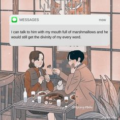 Not everyone can make out the words said by you when your mouth is full of food ❤️ Illustration by 93.minho on Instagram  #quotes #deepquotes #lovequotes #rebekkakaur #quotesfrombooks #famousquotes #tumblrquotes Tumblr Quotes, Quote Aesthetic, Instagram Quotes, Food Illustrations, Minho, Famous Quotes, Book Quotes, Making Out, Sayings