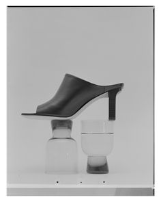 Dion Lee, Eugenia Kim, Rag And Bone, Proenza Schouler, Mules Shoes, Art Direction, Luxury Branding, Me Too Shoes, Creative