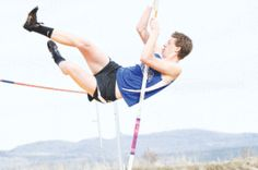 Harriss Vaulter Magazine