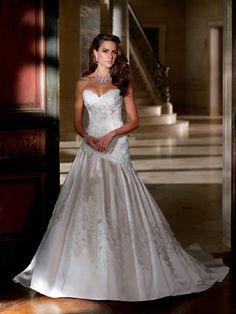 Vestido de Noiva - 213240