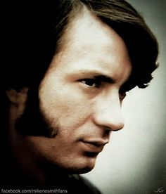 A new favorite. Beautiful eyes.  #michael nesmith  More at: facebook.com/Mikenesmithfans