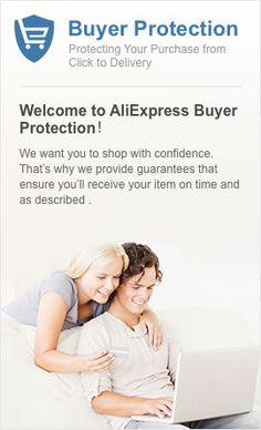 Aliexpress - Nákup přímo z Číny