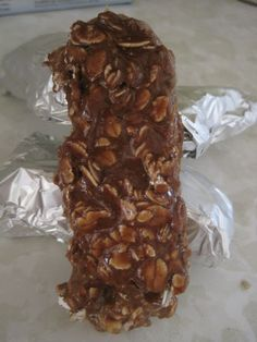 Low carb protein bars - like this idea but bummed they have to be refrigerated