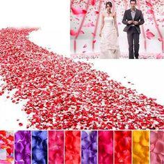 1000 пелюстків троянд