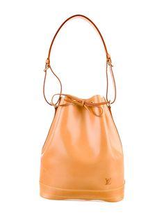 Louis Vuitton Vachetta Noe Bag
