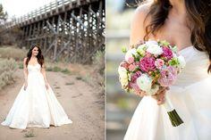 Brasada Ranch wedding | Bend OR
