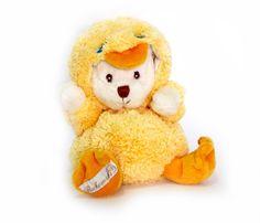 Teddy Duck from www.sendateddy.net