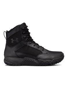 1f4e93d837 Men s UA Stellar Tactical Side-Zip Boots