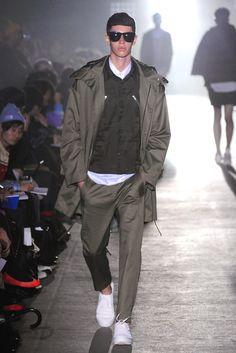 Sise • Men's RTW Fall 2013 TOKYO Fashion Week • WWD.com