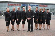 easyJet, the UK's largest airline, this week celebrates 15 years of operation from Liverpool John Lennon Airport by welcoming 17 new Cabin ...