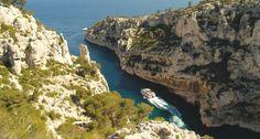 Les Calanques de Pointe Rouge à Sormiou, randonnée sur la Côte d'Azur