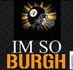 I only live in Jersey Steelers Sign, Here We Go Steelers, Pittsburgh Steelers Football, Pittsburgh Sports, Best Football Team, Steelers Stuff, Football Stuff, Dodgers Fan, Nfl History