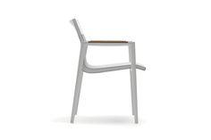 Dean Slingback Chair by Dedon