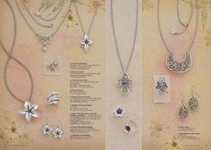 Mother's Day Jewelry Catalog 2013 - James Avery Craftsman Jewelry