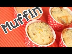 Muffin salgado de cenoura e abobrinha - Cozinha pra 1 - YouTube