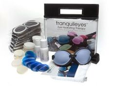 b1506afd2840 Tranquileyes-Thermoeyes 365 Day Kit. Dry Eyes At NightChronic ...