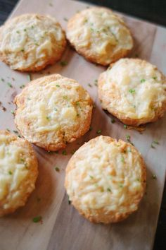 ... Bacon Recipe You'll Ever Need | Cheddar Biscuits, Biscuits and Bacon