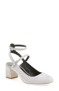 Rebecca Minkoff 'Brooke' Ankle Strap Pump (Women)