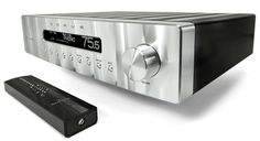 Jeff Rowland Design Group Corus Linestage and 725 Monoblock Amplifier | The Absolute Sound