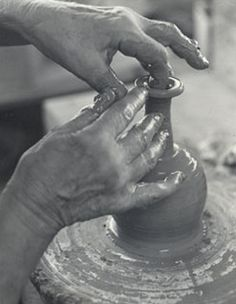Beatrice Wood Center for the Arts, Ojai, California Artist Art, Artist At Work, Hans Richter, Beatrice Wood, Pottery Studio, Pottery Art, World Crafts, Antique Photos, Ceramic Clay