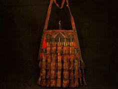 Foldaway Tote - Tuareg Indigo 1b by VIDA VIDA vUErpZ9Tw
