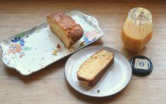 Lemon loaf- tinyhappy
