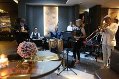 gatsby band Gatsby, Friday, Bar, Furniture, Home Decor, Decoration Home, Room Decor, Home Furnishings, Home Interior Design