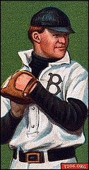 Taylor,Dummy--Zoolander baseball