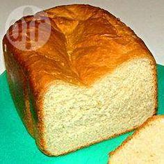 Recipe Picture:Easy Buttermilk Bread