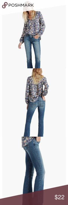 NWT lucky Brand Sofia Boot curvy fit mid rise See photo for product description.  Lucky Brand NWT SUPER stretch, ultra curvy, mid rise  Size 29. (8/29) Paid $99 Lucky Brand Jeans Boot Cut
