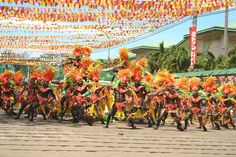 2013 Dinagsa Festival Cadiz City, Philippines, Painting, Art, Art Background, Painting Art, Kunst, Paintings, Performing Arts