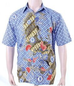 Kemeja Batik Bola Persija BBP8763  Fashion  Pinterest  Fashion