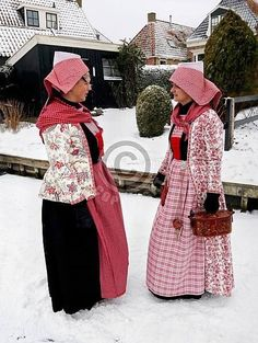 """Traditional Dress #streekdracht #Hindeloopen #Friesland #Kostuumvereniging"" Holland Country, Netherlands Country, Norwegian Style, Embroidery On Clothes, Folk Costume, Historical Costume, Traditional Dresses, Dance Wear, Girls Dresses"