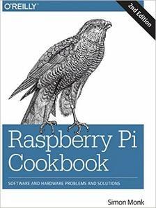 Raspberry Pi Cookbook, 2nd Edition