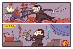The Witcher 3, doodles 100 by Ayej.deviantart.com on @DeviantArt
