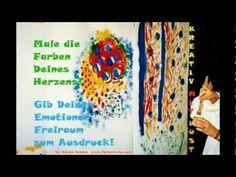 Farben sind Ausdruck des Lebens http://www.farben-reich.com/