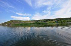 #travel #Danube #Delta #Romania (A. Carman)