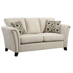 Found it at Wayfair - Pickens Loveseat