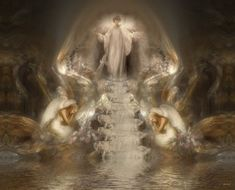 """""""If you seek an angel with an open heart, you shall always find one."""""""