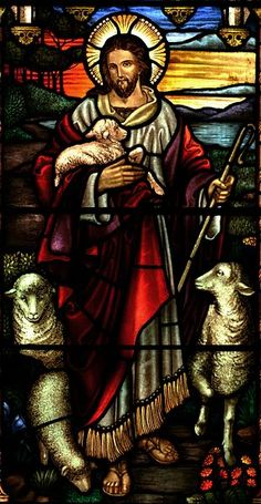 Jesus loved his animal creations and he meant for us to love them as well be kind to yourself other and animals and find the peace JESUS came here to teach us god bless U