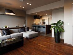 Corporate Office Design, Living Room Tv, Living Room Interior, Home Room Design, House Design, Dream Apartment, House Rooms, Luxury Living, Interior Design