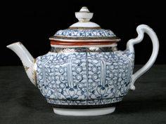 1790, Royal Worcester Porcelain