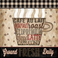 Premium Coffee I