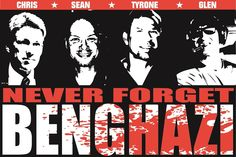 Benghazi 4 Murdered by Weapons Supplied by Obama and Hillary - The Ray Warner Show