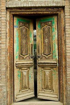 Yarkand, Xinjiang, China
