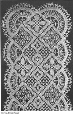 Crochet Mat, Bobbin Lace Patterns, Lace Design, Doilies, Rugs, Bobbin Lace, Turquoise, Dots, Patrones