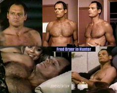 My First Gay Crush: Henry Loves Fred Dryer!