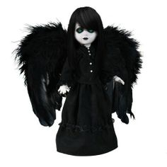 "Tenebre living dead dolls series 21 ""things with wings"" .   i will have her one day!"